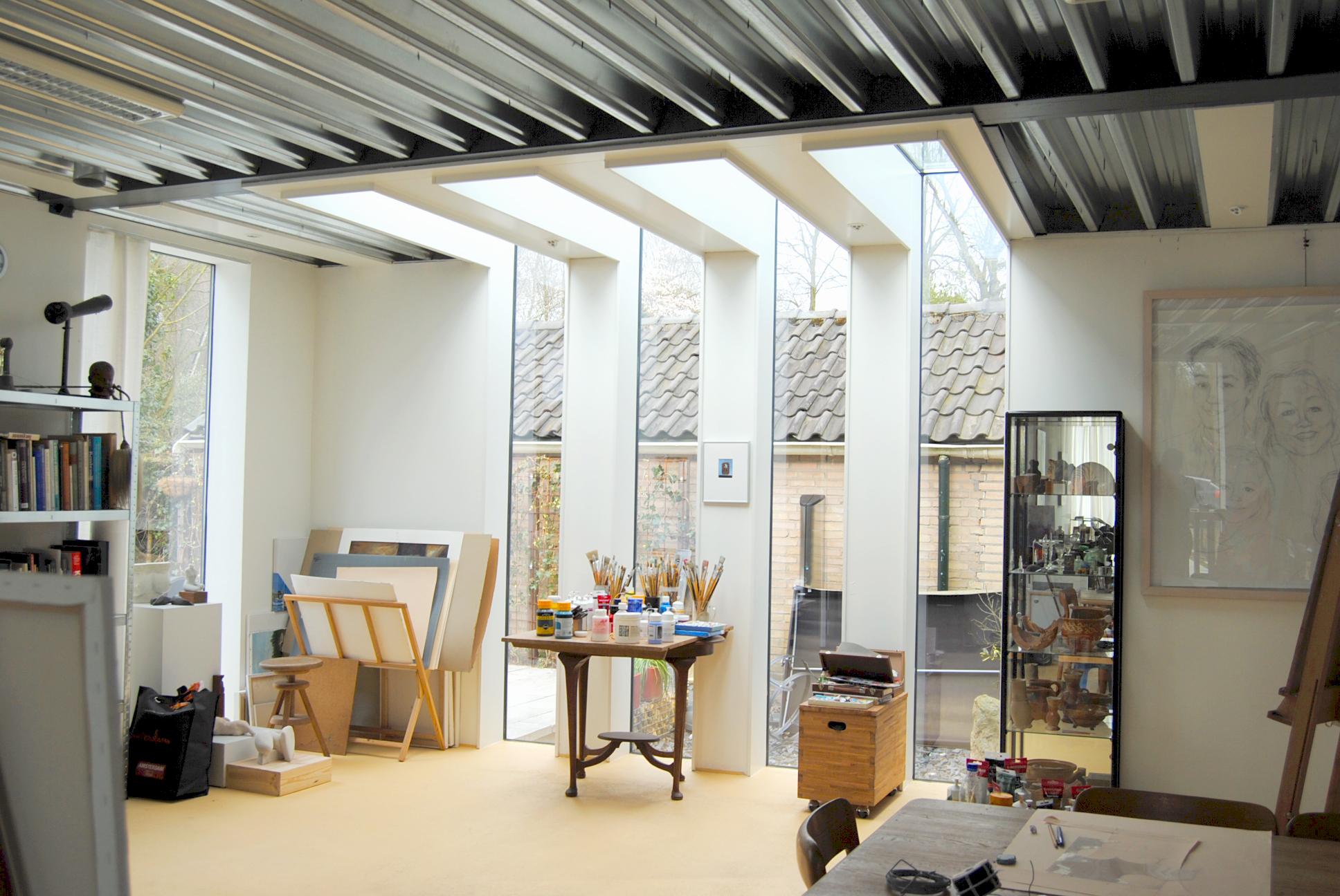 Architect Eindhoven Studio Bruce
