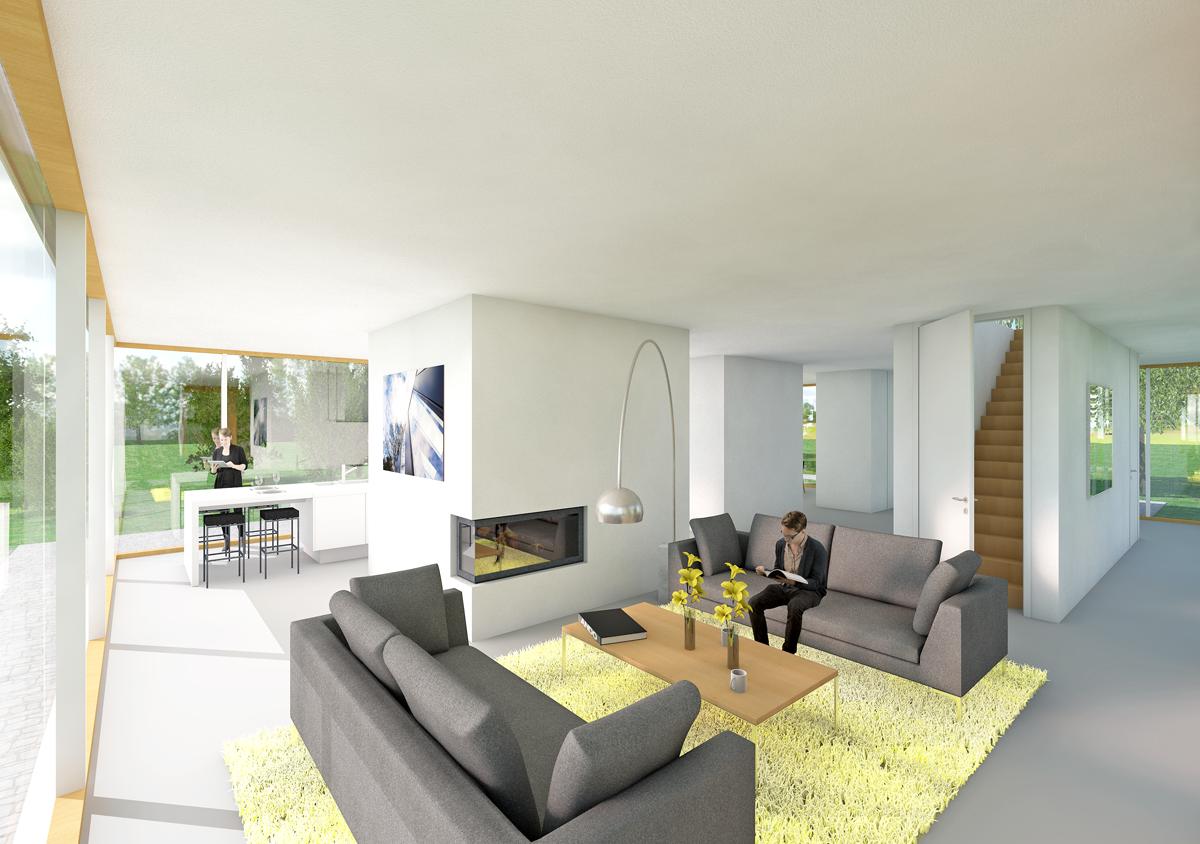 Room divider architect