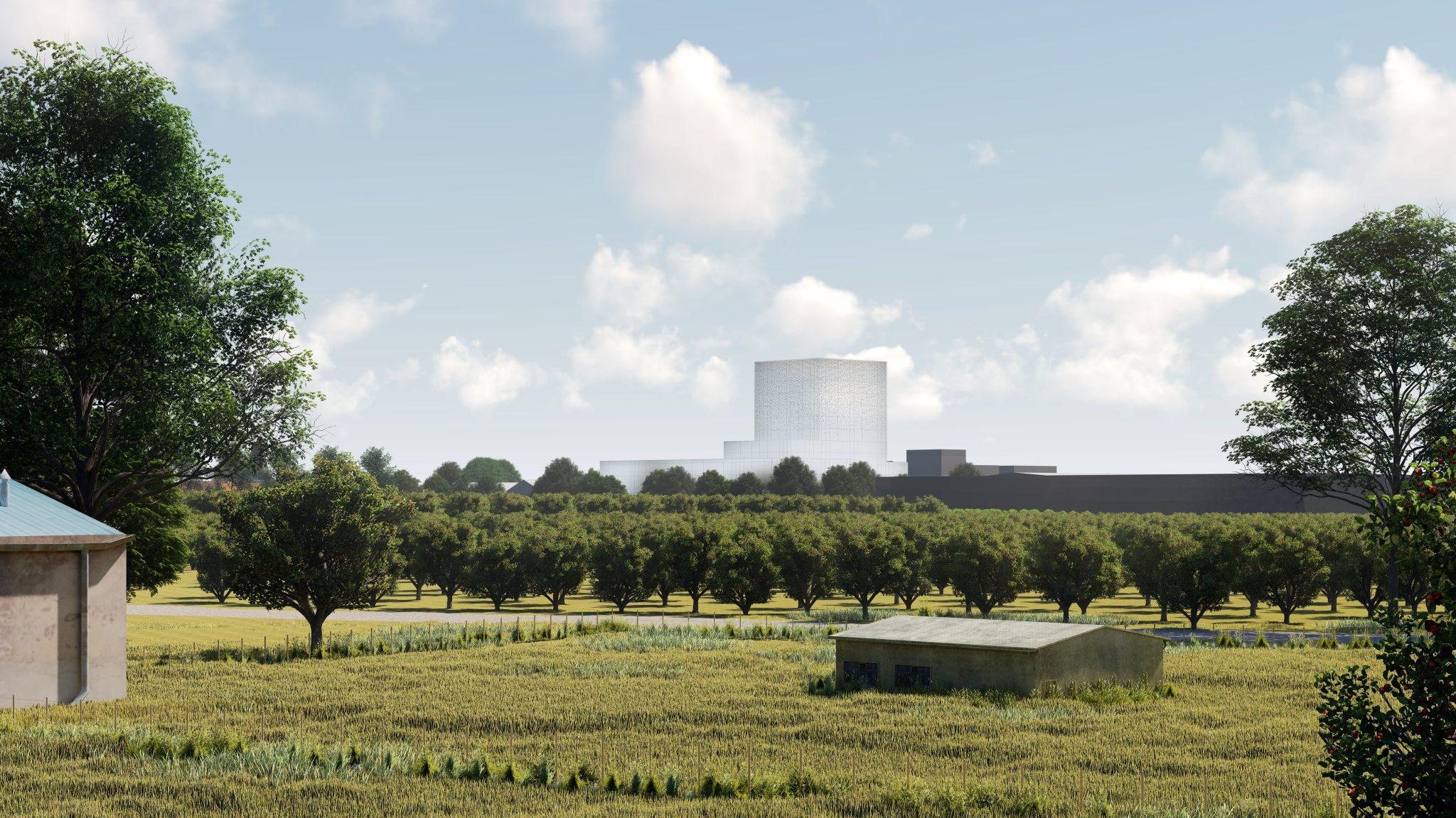 architect Eindhoven commercieel