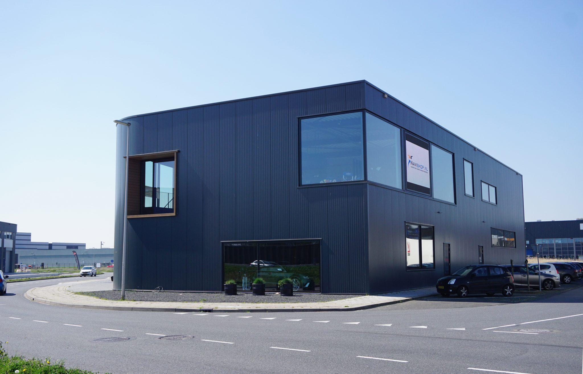architect Studio Bruce