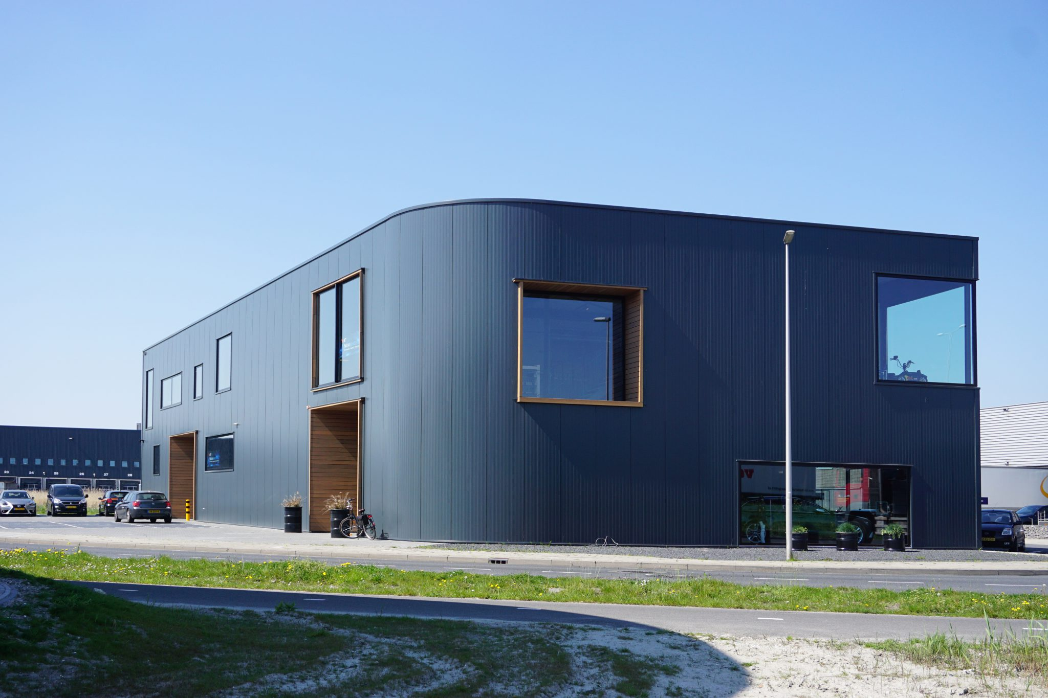 Nieuwbouw Bleiswijk